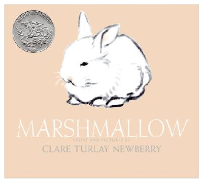 Marshmallow By Newberry, Clare Turlay/ Newberry, Clare Turlay (ILT)