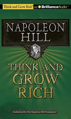 [CD] Think and Grow Rich By Hill, Napoleon